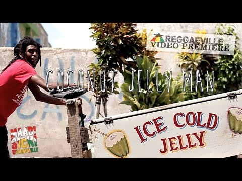 Shanique Marie feat. Cali P - Coconut Jelly Man [11/17/2015]