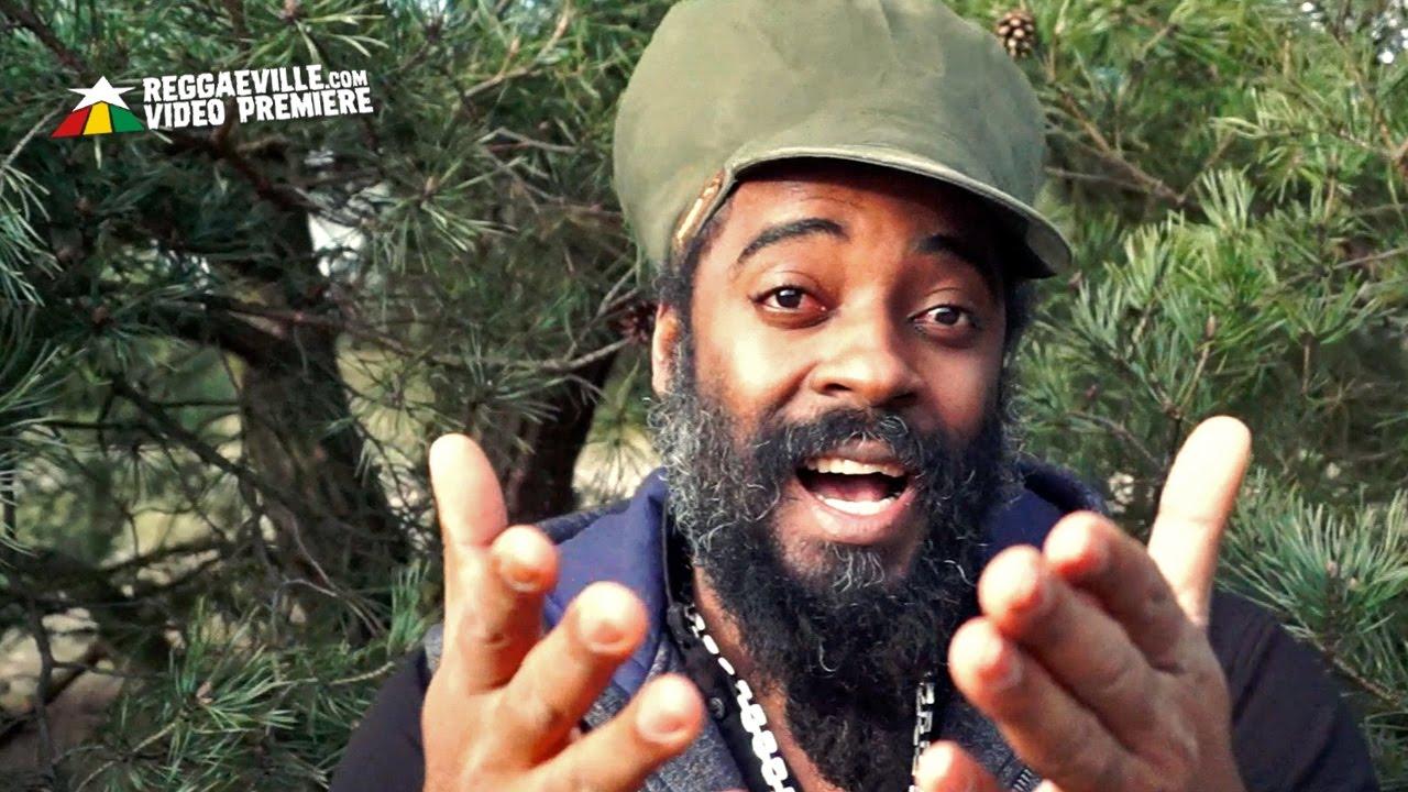 Teacha Dee - Emperor Selassie [3/6/2017]