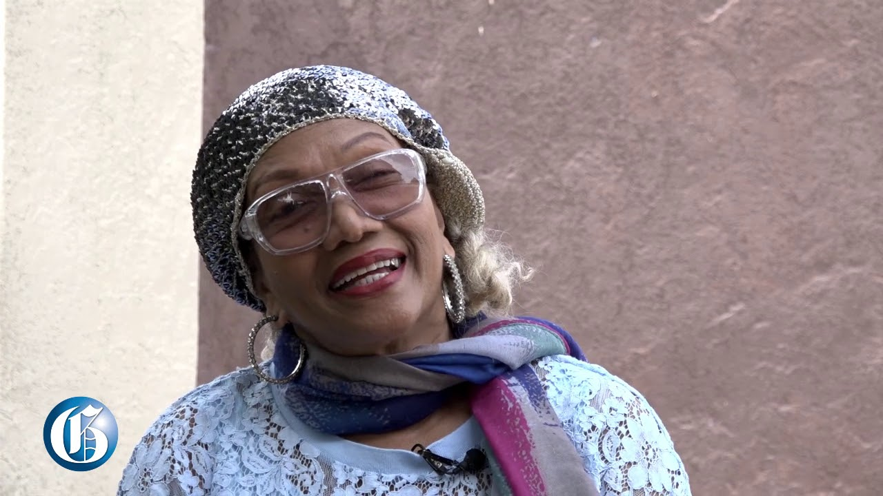 Marcia Griffiths – A Timeless Journey In Reggae Music [5/25/2019]