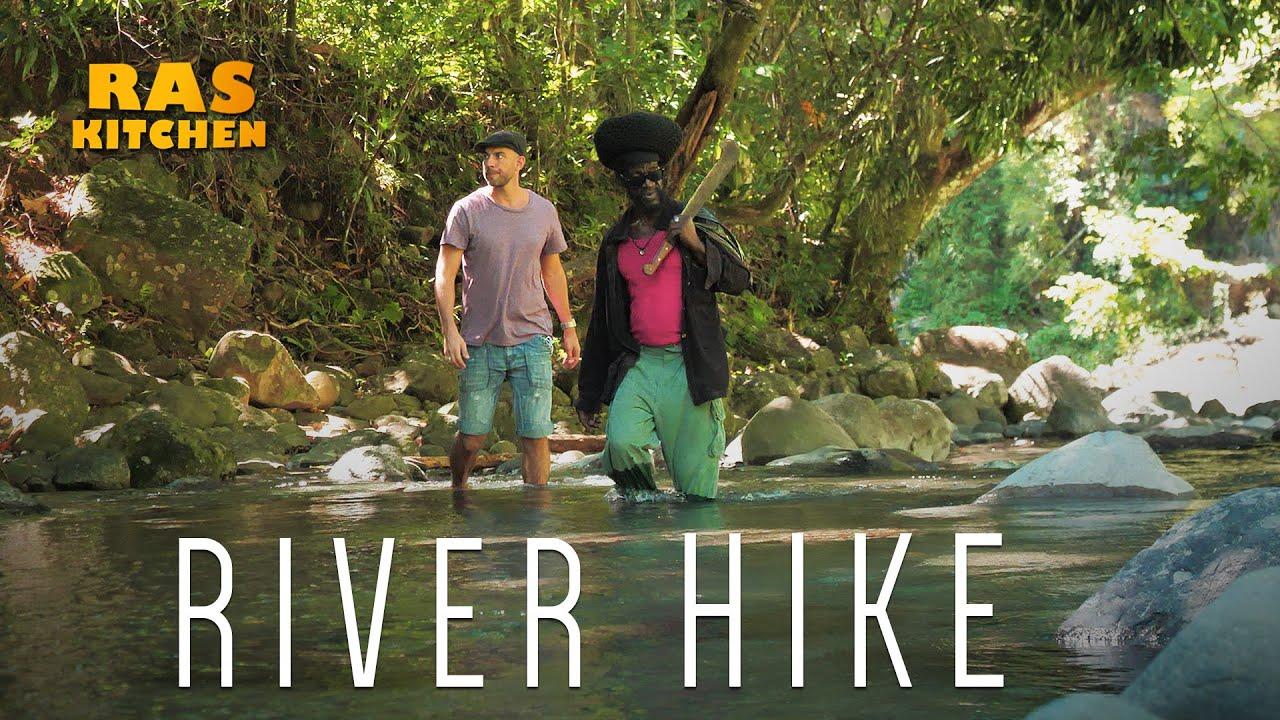Ras Kitchen - River Hike [4/26/2019]