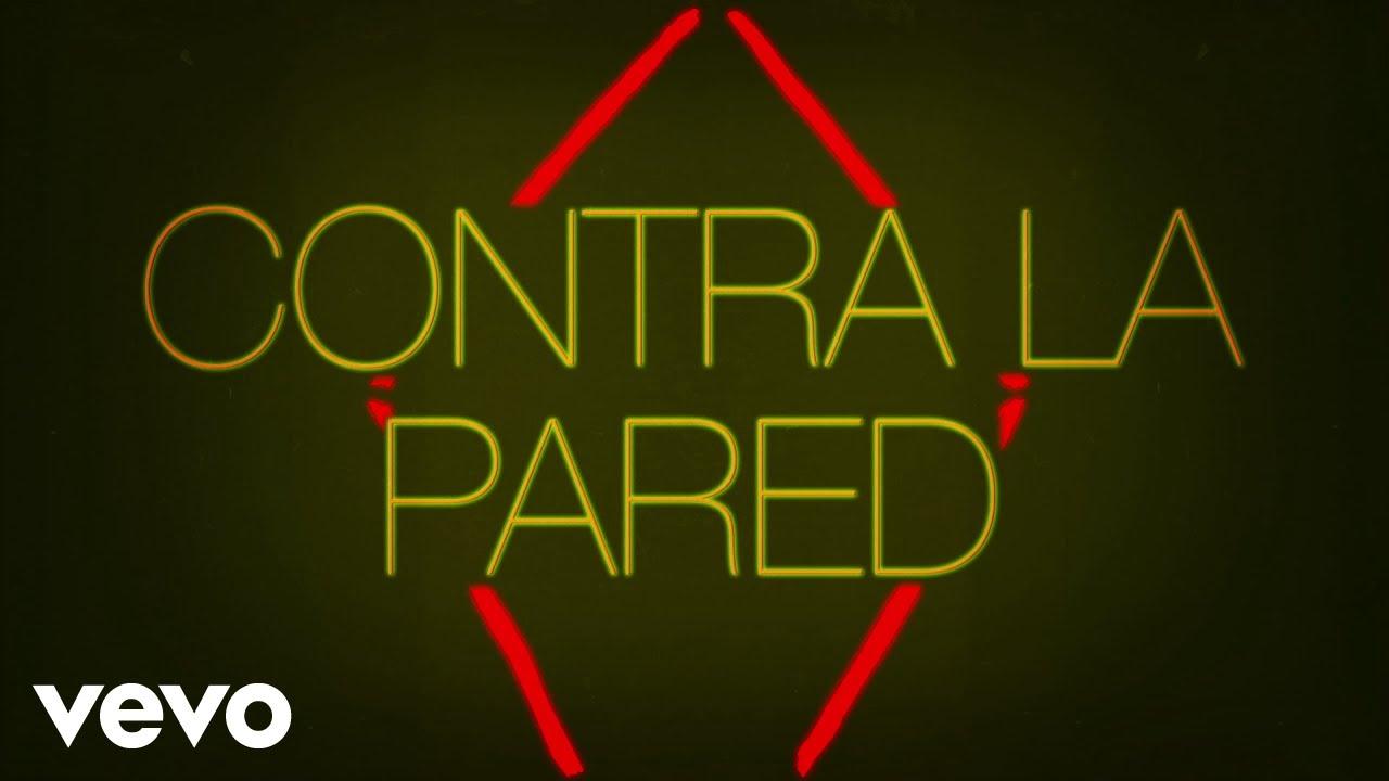 Sean Paul, J Balvin - Contra La Pared (Lyric Video) [6/13/2019]