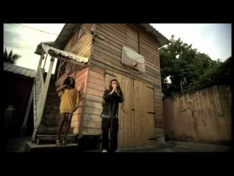 IEye feat. Alborosie - Surrender To Your Love [9/20/2010]