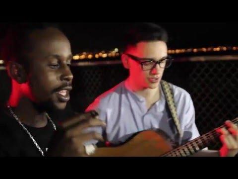 Lucas DiPasquale feat. Popcaan - No Talking (Behind The Scenes) [12/4/2015]