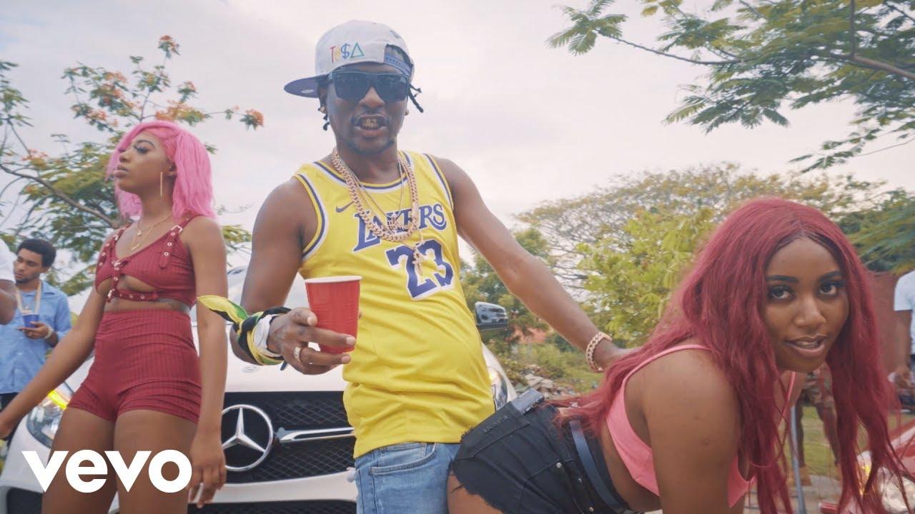 Charly Black - Ghetto Superstars [9/14/2020]