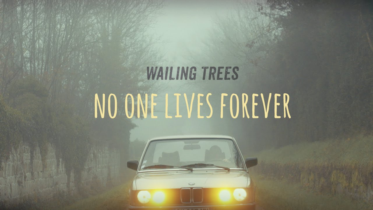 Wailing Trees - No One Lives Forever [2/8/2016]
