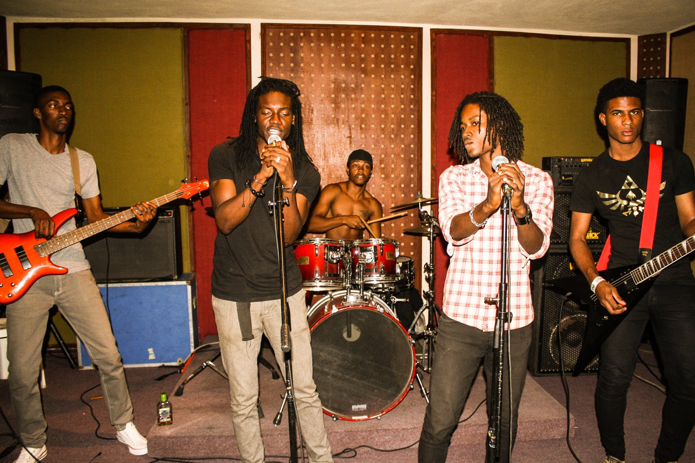 Cooper Belly - Fiwi Reggae Preview [5/9/2014]