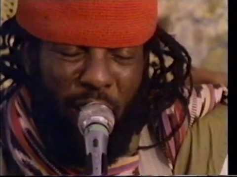 Third World - Try Jah Love [7/15/1982]