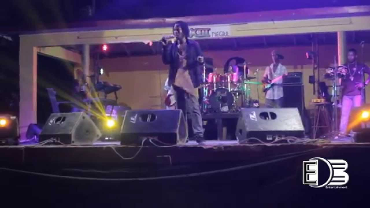 Exile Di Brave & Yard Drive @ Bob Marley Birthday Bash 2015 [2/6/2015]