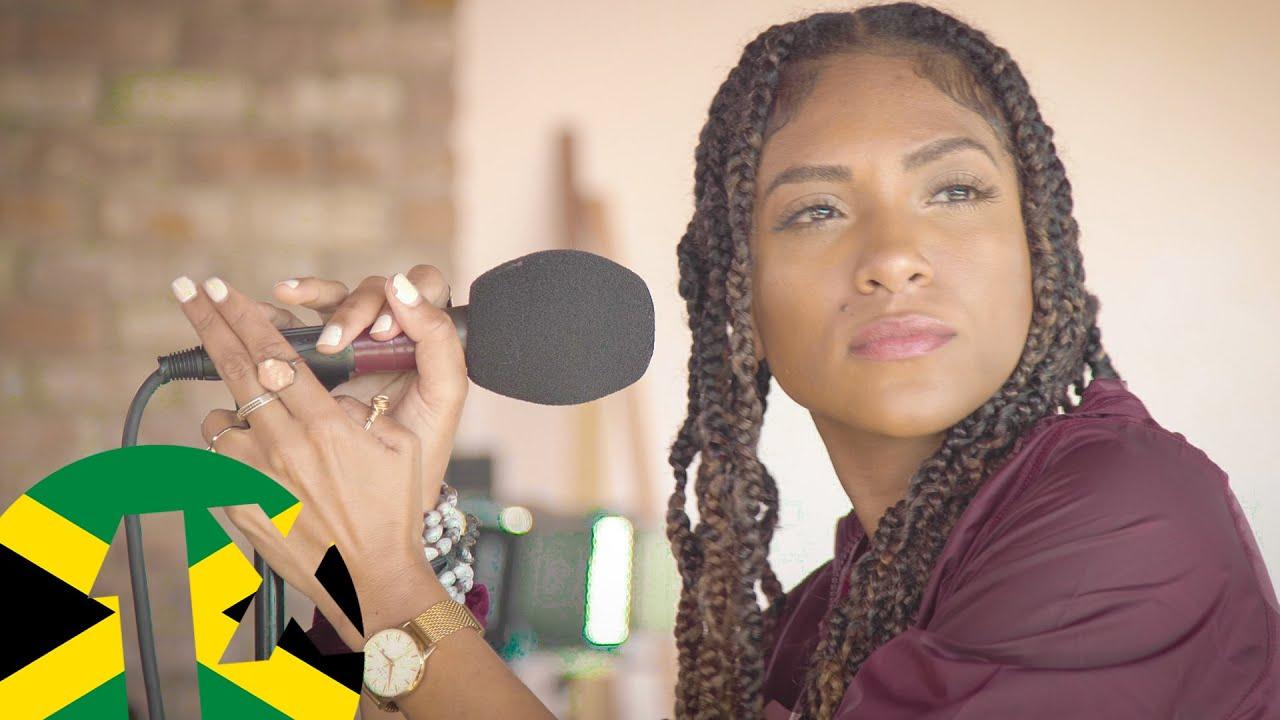 Naomi Cowan - Climbing @ 1Xtra Jamaica 2020 [3/23/2020]
