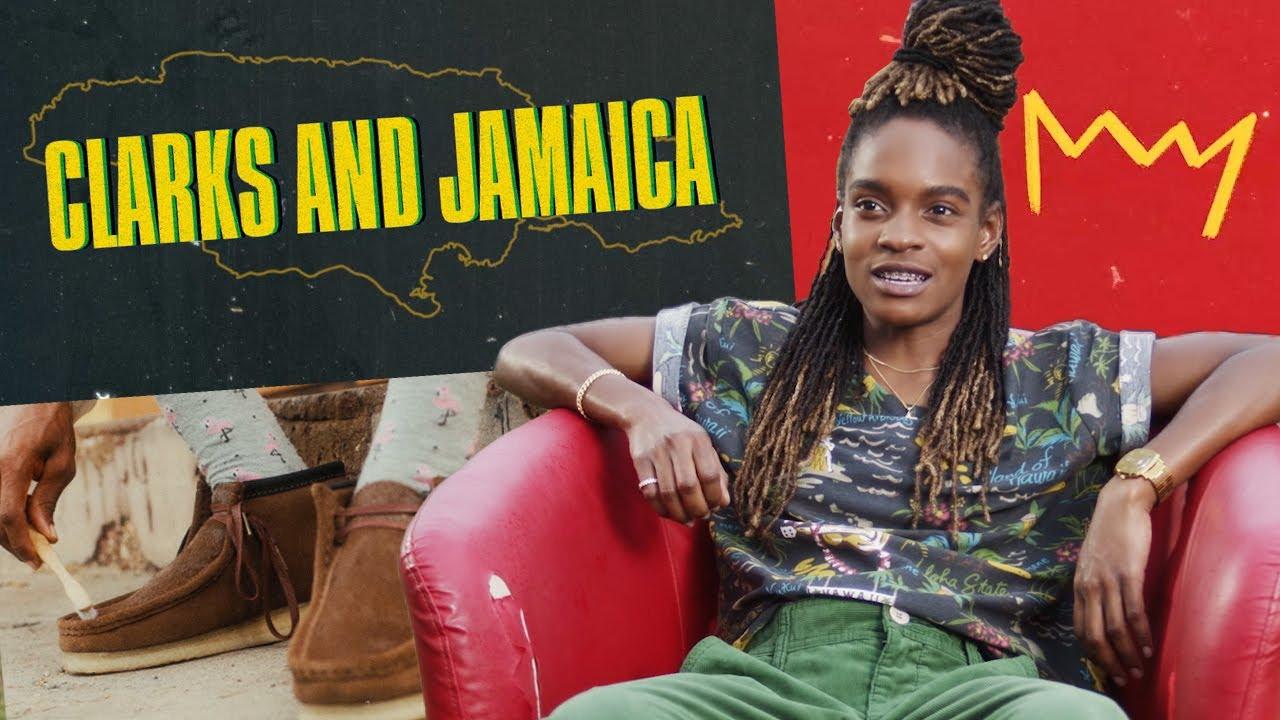 Clarks and Jamaica (Documentary) [4/19/2021]