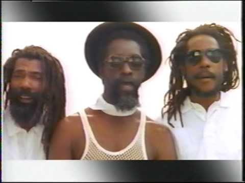 Black Uhuru & Louie Rankin - One Love [1993]