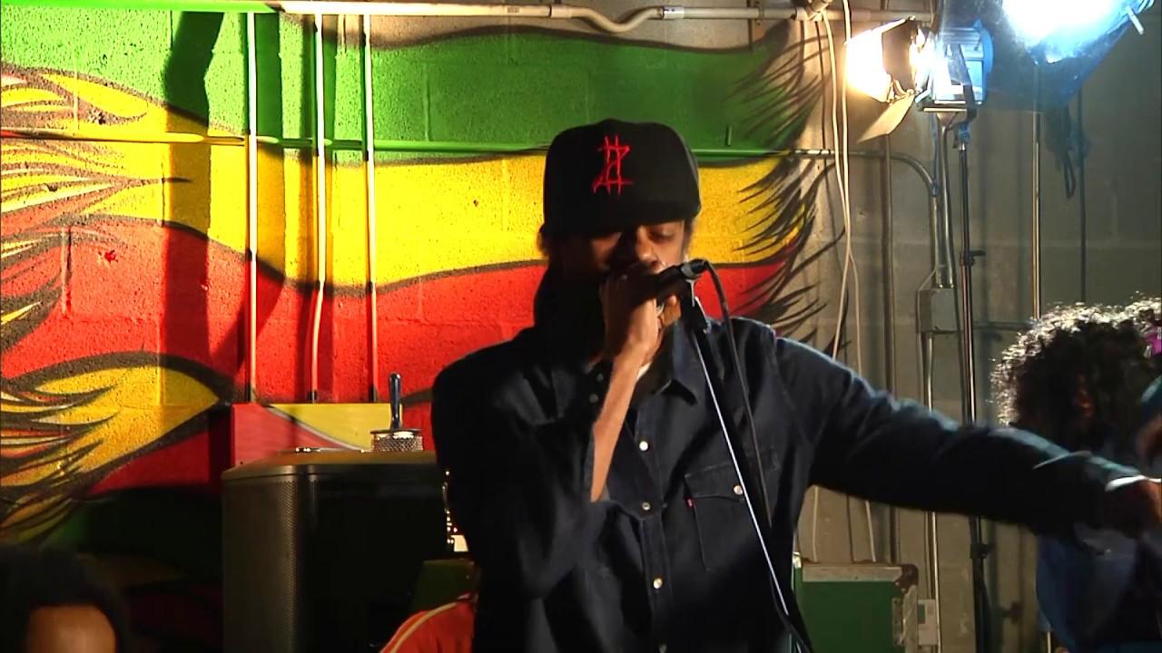 Stephen, Julian & Damian Marley - Exodus @ Bob Marley Birthday Celebration 2018 [2/6/2018]