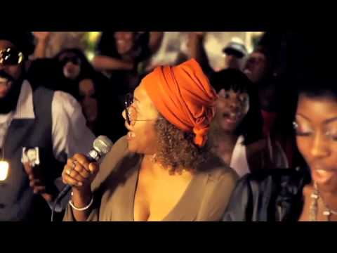 Spragga Benz feat. Marcia Griffiths - No Way No How [11/29/2010]
