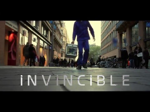 Ackboo feat. Brother Culture - Invincible [12/7/2015]