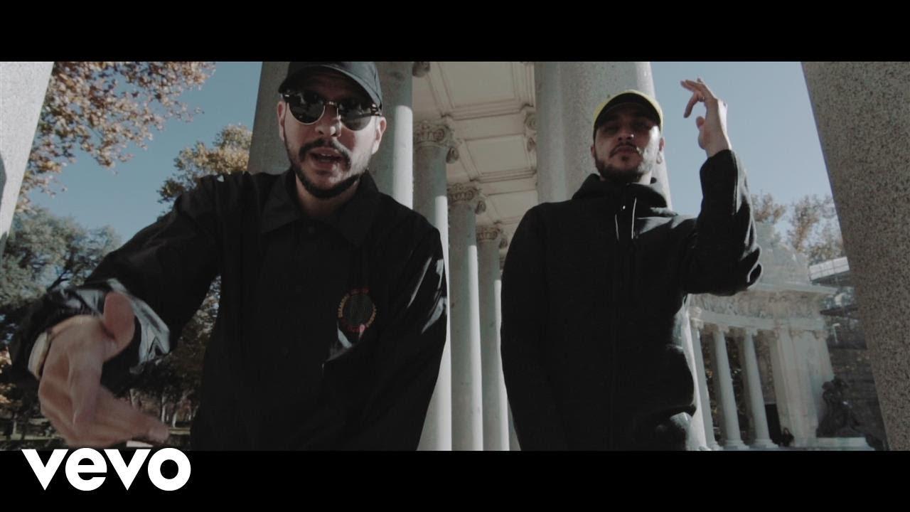Lasai feat. Million Stylez - Save Our Nations [12/19/2017]