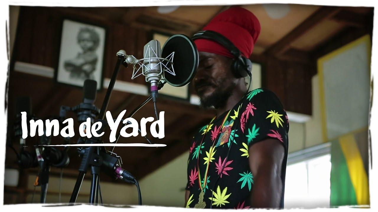Inna de Yard feat. Kush McAnuff - Black To I Roots [11/28/2016]