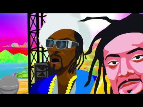 J Boog & Snoop Dogg - No Pressure [4/1/2016]