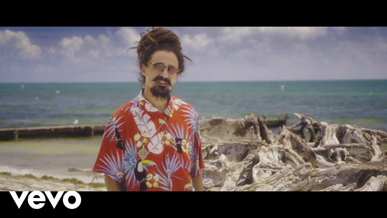 Dread Mar I - Decide Tú [11/8/2018]