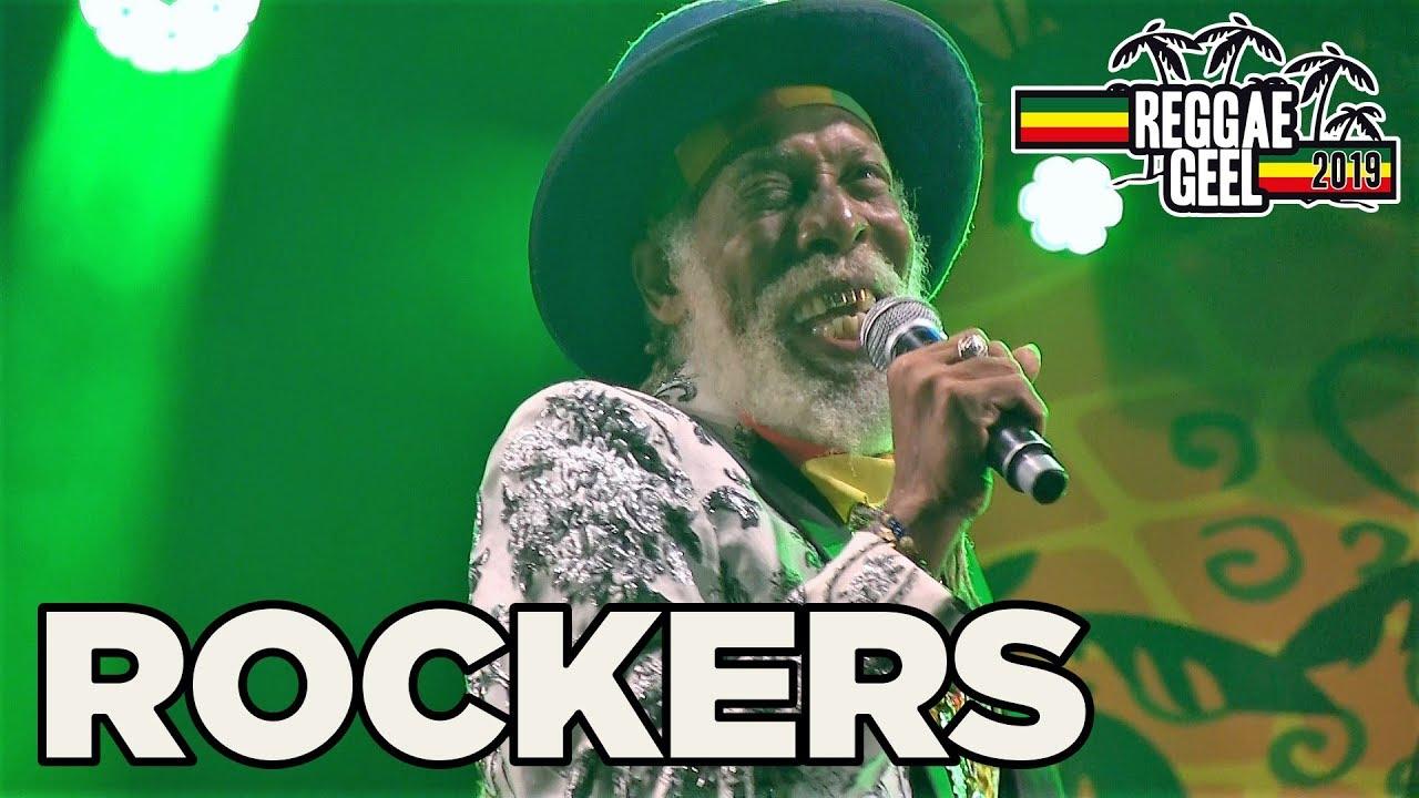 Rockers @ Reggae Geel 2019 [8/3/2019]
