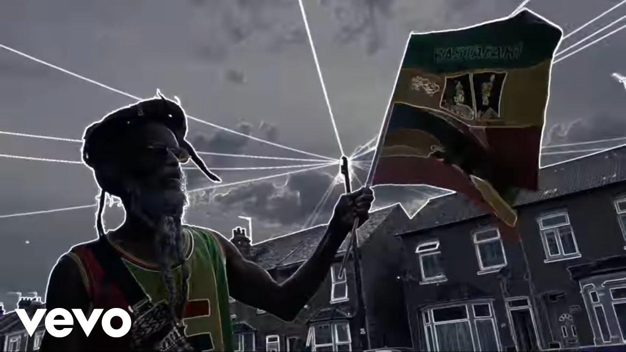 Fikir Amlak & King Alpha - Selassie I Great [11/2/2018]