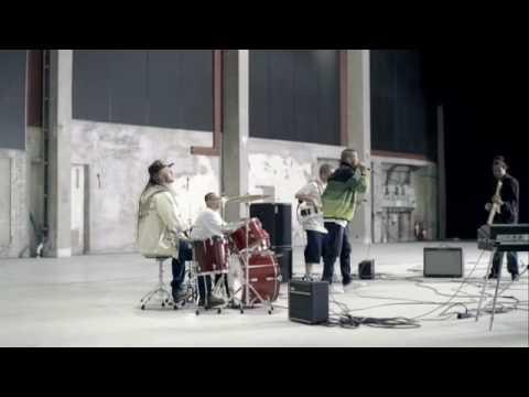 Million Stylez - Love We Deal With [2009]