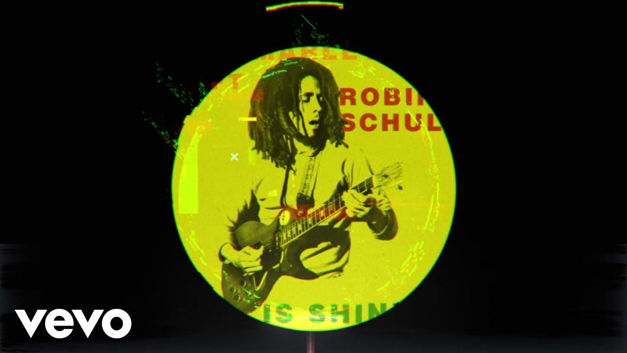 Bob Marley feat. Robin Schulz - Sun Is Shining (Lyric Video) [7/30/2020]