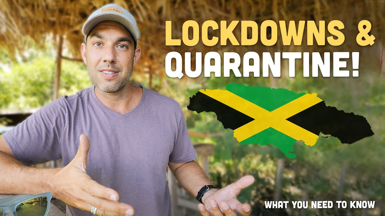 Ras Kitchen - Travelling to Jamaica during Pandemic? Quarantine Info and what you Need To Know [9/14/2021]