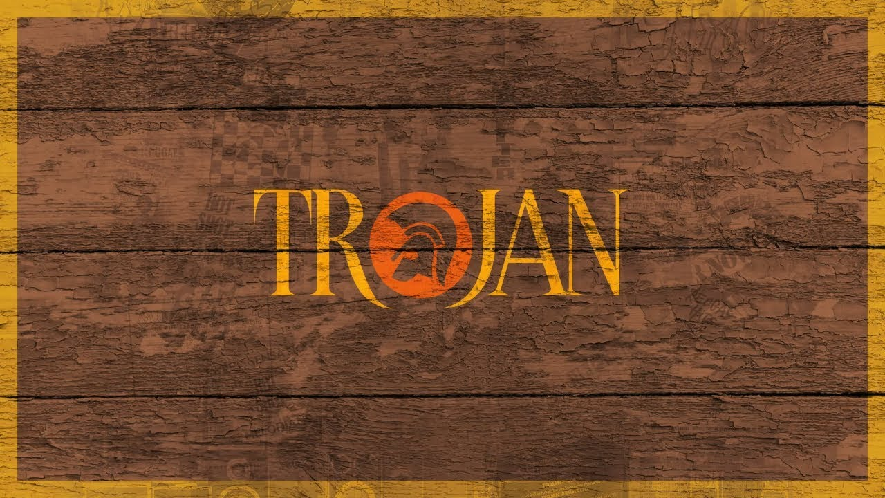 Welcome To Trojan Records! [5/9/2019]