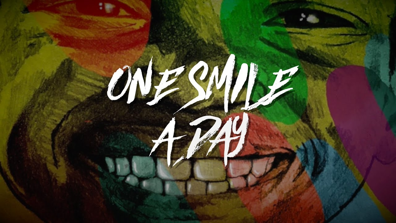 Ilements - One Smile A Day (Lyric Video) [6/11/2021]
