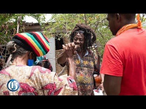 Rastas keep flame alive for Pinnacle heritage site (Jamaica Gleaner) [6/18/2021]