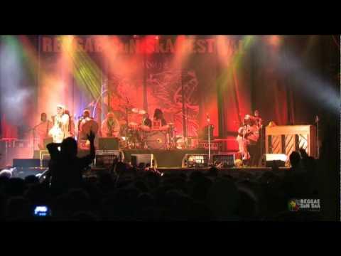 Inna De Yard @Reggae Sun Ska [8/7/2009]