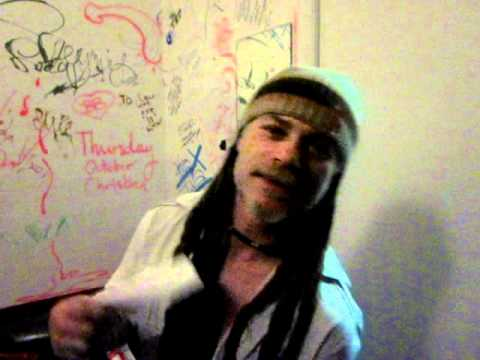 Drop: Mighty Asterix @Reggaefest 2011 [8/1/2011]
