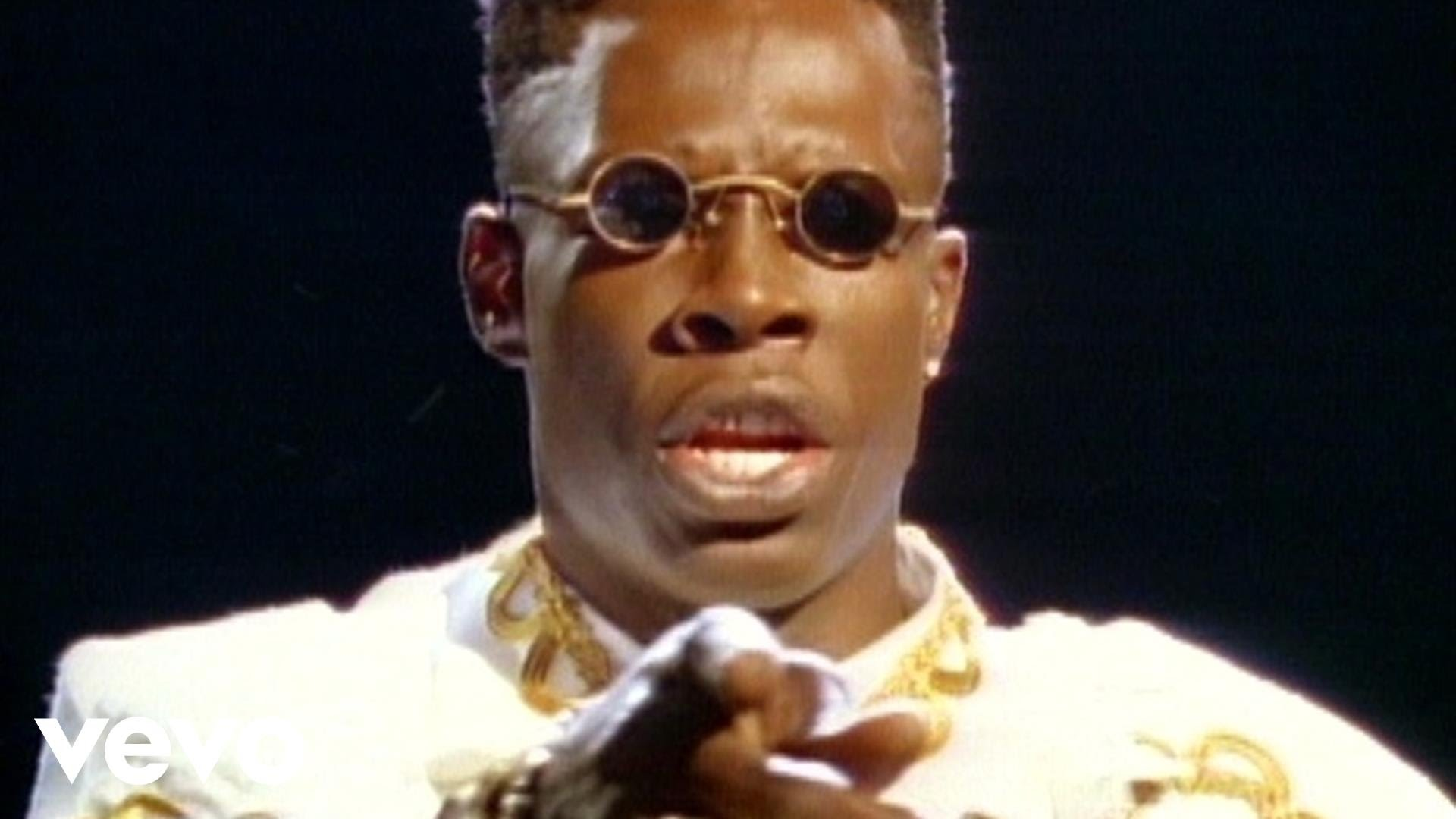 Shabba Ranks feat. Maxi Priest - House Call (Your Body Can't Lie to Me) [6/1/1991]