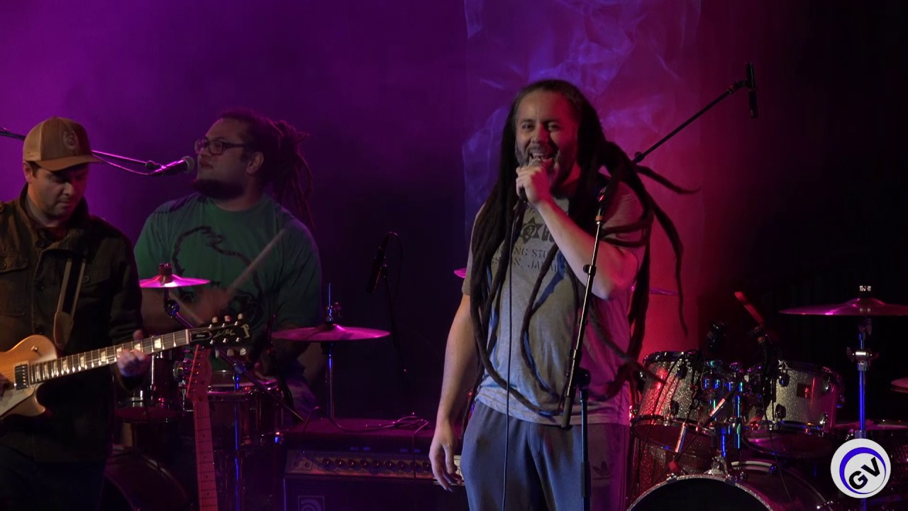 Natural Roots - House Of Roots in Salt Lake City, USA @ The State Room [2/13/2017]