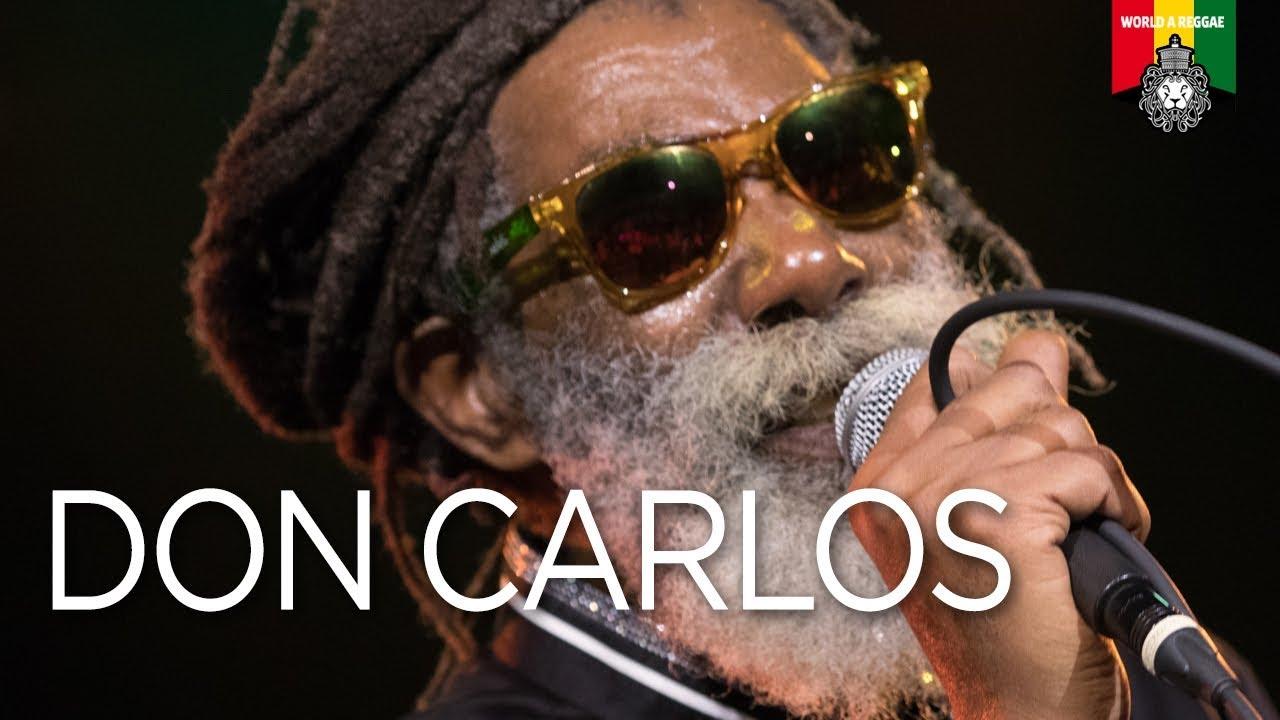 Don Carlos in Amsterdam, Netherlands @ Melkweg [8/10/2017]