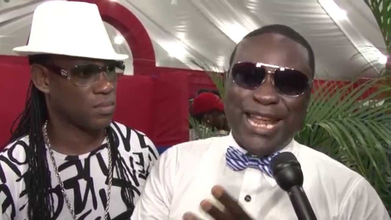 The Stars at Sumfest - What They Told Us Backstage @ OnStage TV [7/25/2015]