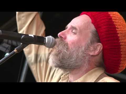 Uwe Banton @ Sunshine Reggae Festival 2016 [5/13/2016]