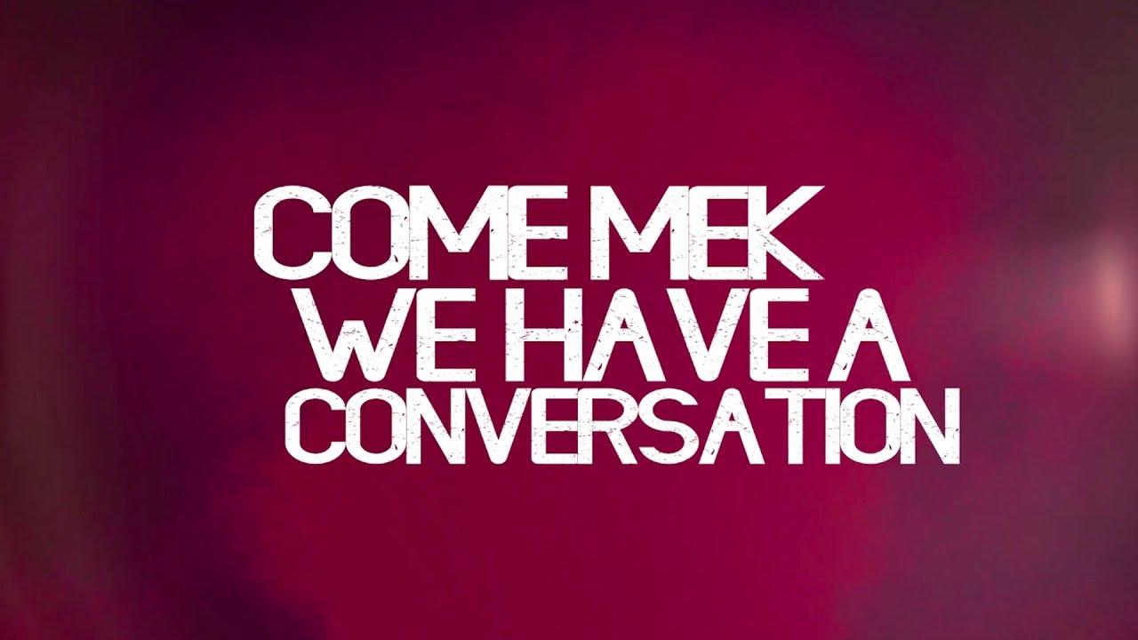 Sherieta - Conversation (Lyric Video) [8/30/2019]