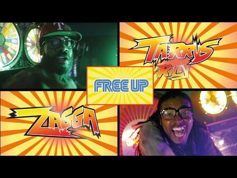 Tarrus Riley & Zagga - Free Up [12/5/2014]