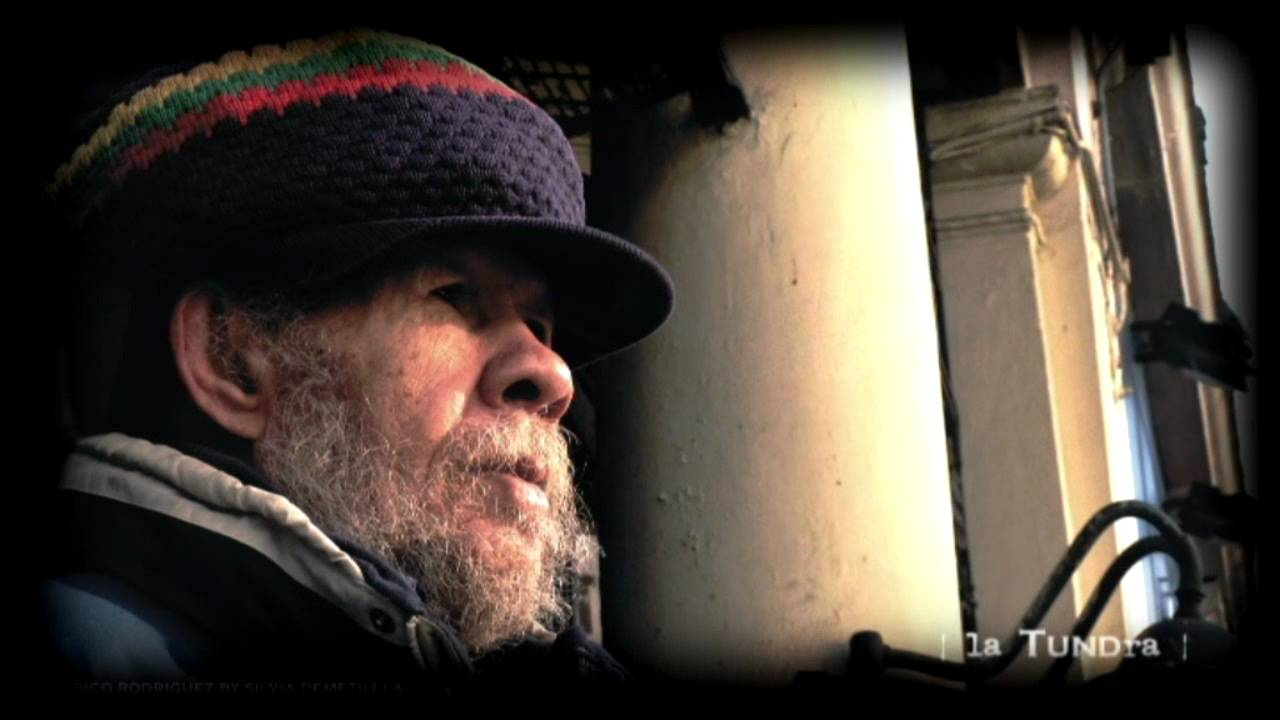 Interview with Rico Rodriguez [8/21/2012]