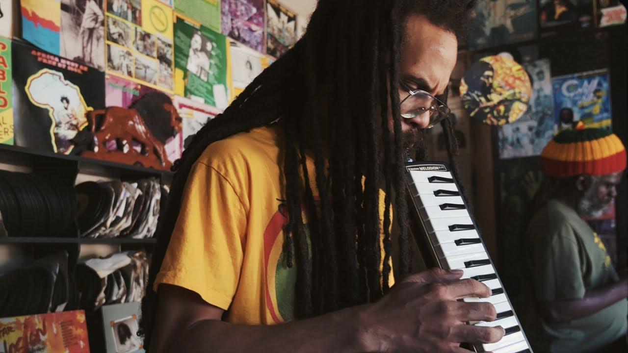 Addis Pablo & Derrick Sound - Bright Star [7/2/2021]