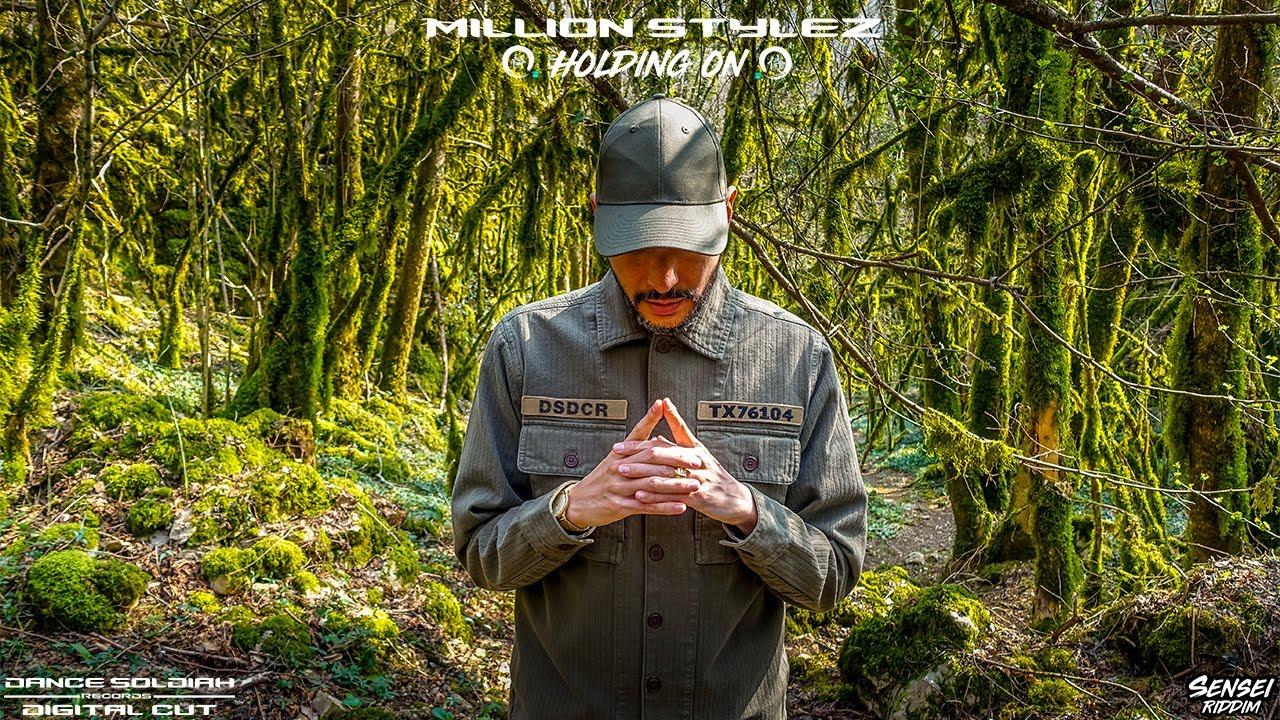Million Stylez - Holding On [7/28/2021]