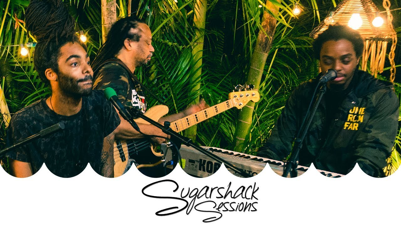 New Kingston - Stereotypes @ Sugarshack Sessions [7/12/2018]