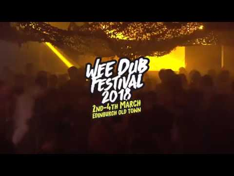 Wee Dub Festival 2018 - Aftermovie [5/10/2018]