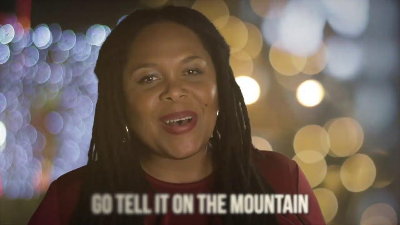 Christafari - Go Tell It On The Mountain [12/15/2020]