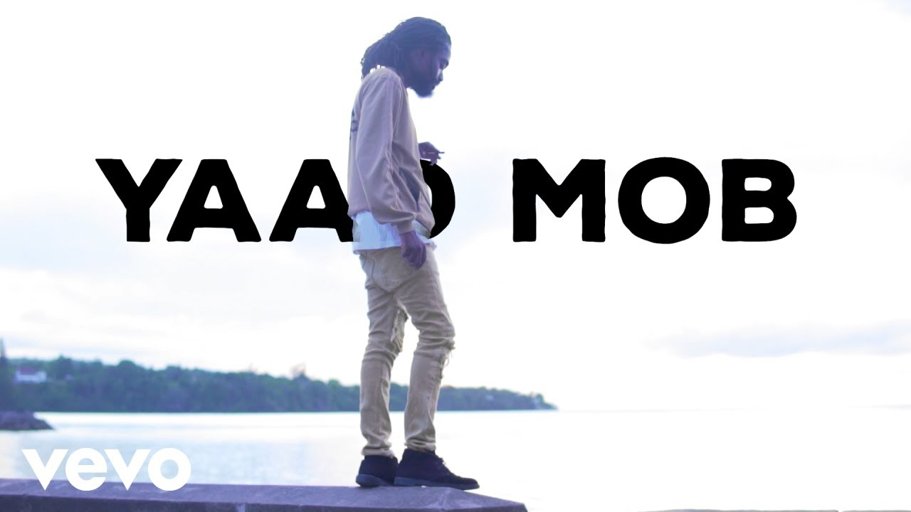Yaad Mob - We Are One [11/27/2020]