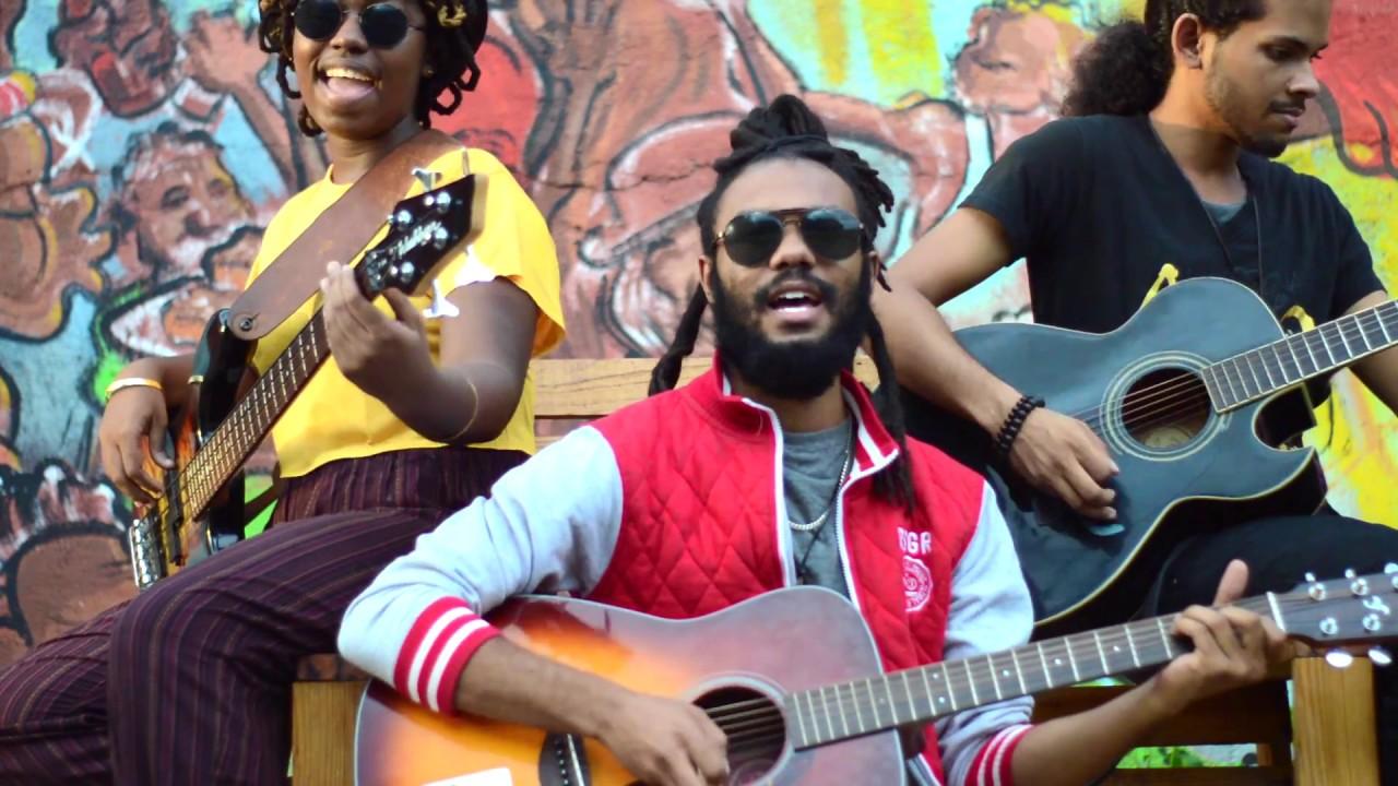Indie Allen - One Dance | Pimpas Paradise |Too Good (Mashup) [10/19/2016]
