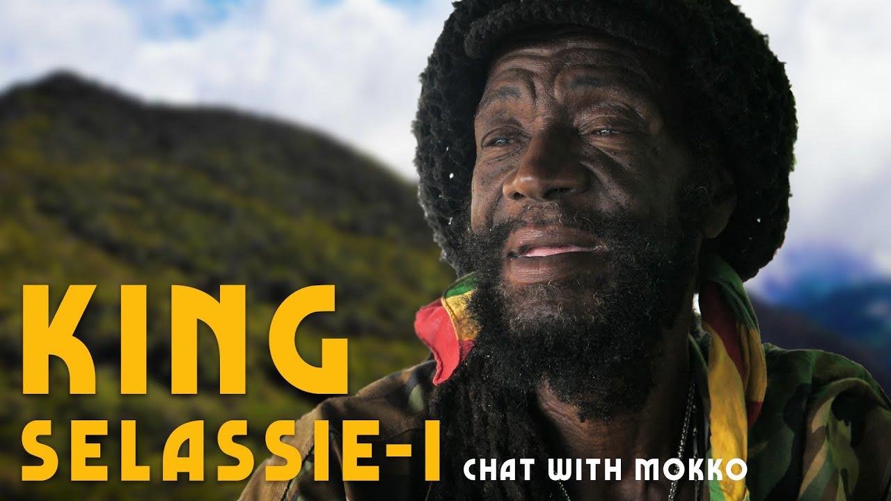 Ras Kitchen - King Selassie-I, Pigs & No Fertilizer Farming [7/26/2019]