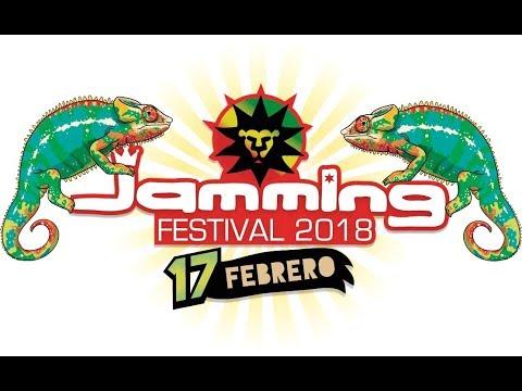 Jamming Festival 2018 (Trailer) [1/19/2018]