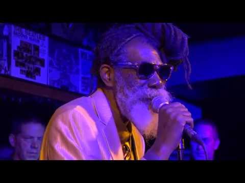 Don Carlos & Dub Vision - Johnny Big Mouth in Sonoma,CA [4/21/2018]